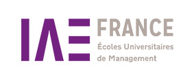 IAE FRANCE - Les Écoles Universitaires de Management