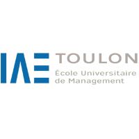 IAE Toulon