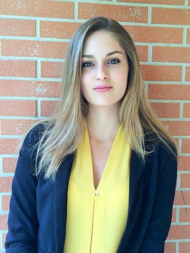 Delphine MORETON, Présidente 2017-2018 de TSM-Consulting