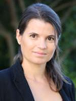 Céline AVERSENG - IAE Montpellier