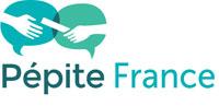 Logo Pépite France