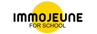 Immojeune-logo