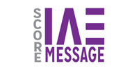 Logo - Score IAE Message