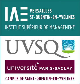 IAE Versailles-St-Quentin-en-Yvelines