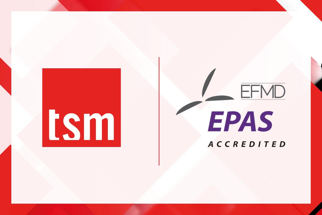 EPAS - Toulouse School of Management