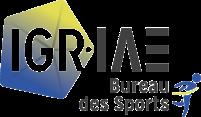 BDS IGR logo