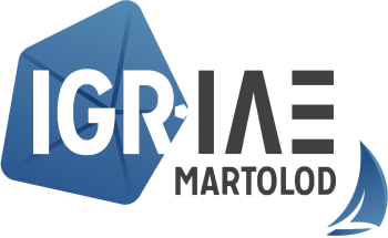 Logo Martolod