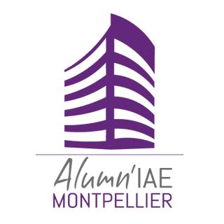 logo alumniae montpellier