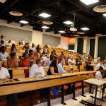 Lancement du Master MAE - Université de Guyane