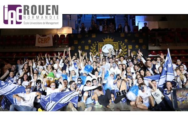 Sup Cup IAE Rouen