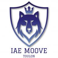 Logo IAE MOOVE TOULON