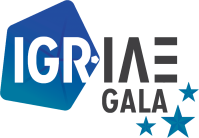 Logo IGR Gala