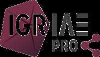 Logo IGR Pro
