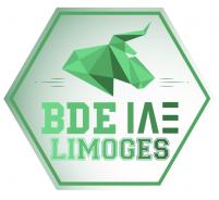 Logo BDE IAE Limoges
