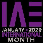 Logo Mois de l'international