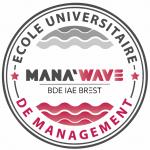 Logo ManaWave Brest