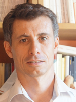 Stéphane BELLINI - IAE Poitiers