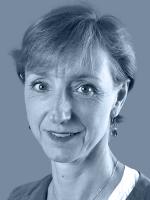 Elisabeth ALBERTINI - IAE Paris
