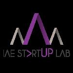Logo IAE start up lab - IAE Montpellier