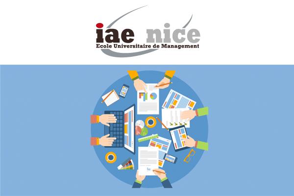Livre Blanc - IAE Nice