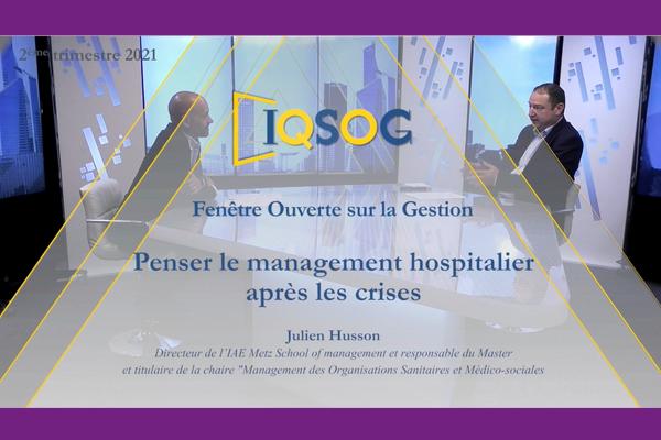 Julien HUSSON IAE Metz - IQSOG